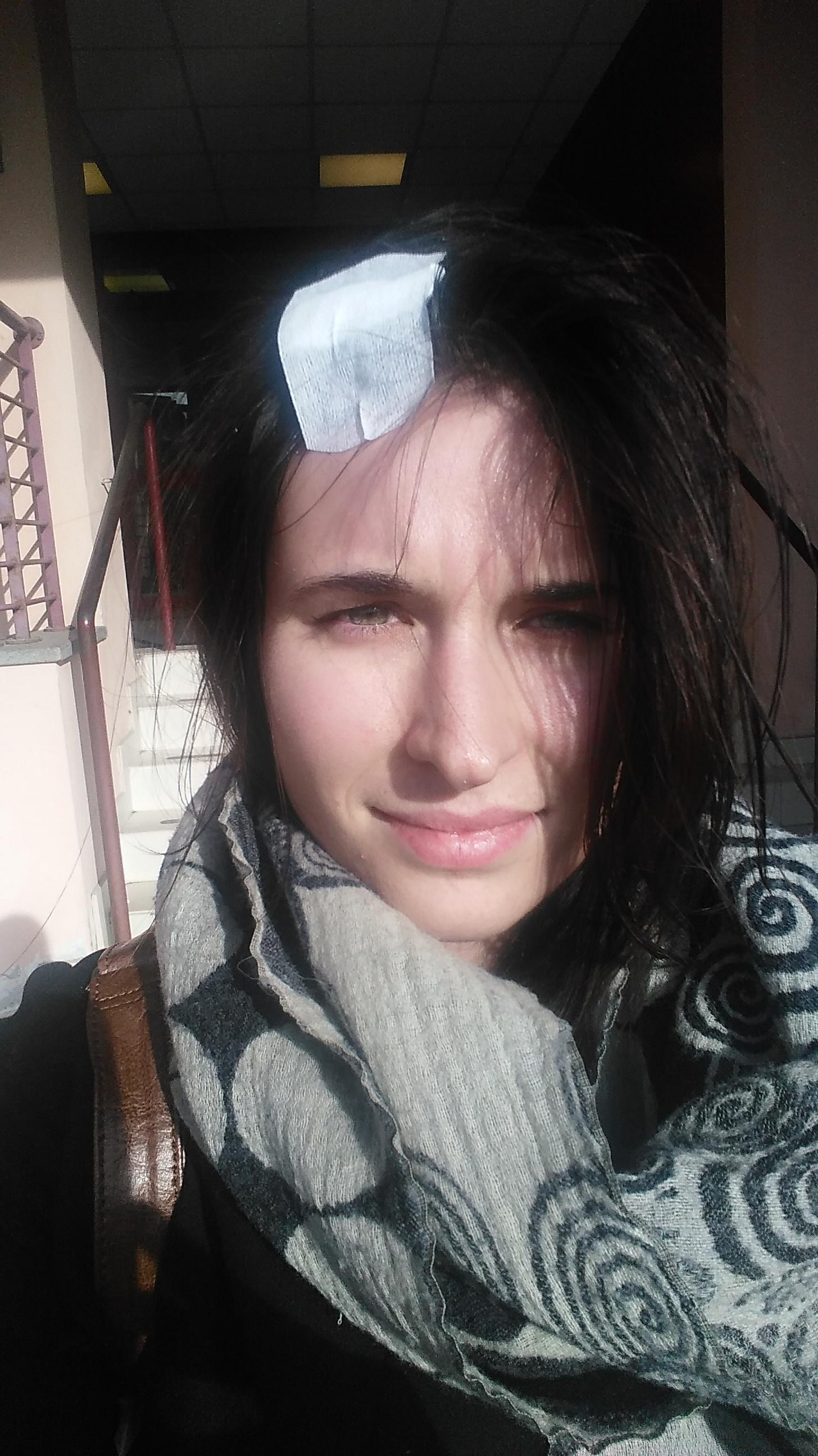 Marta Mancini