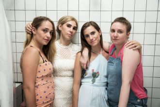 Girls di Lena Dunham