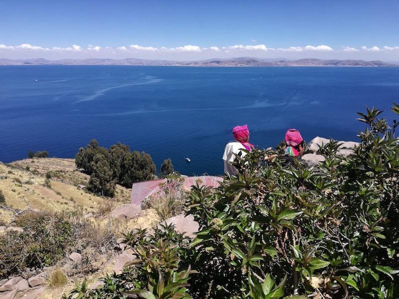 Isola di Taquile