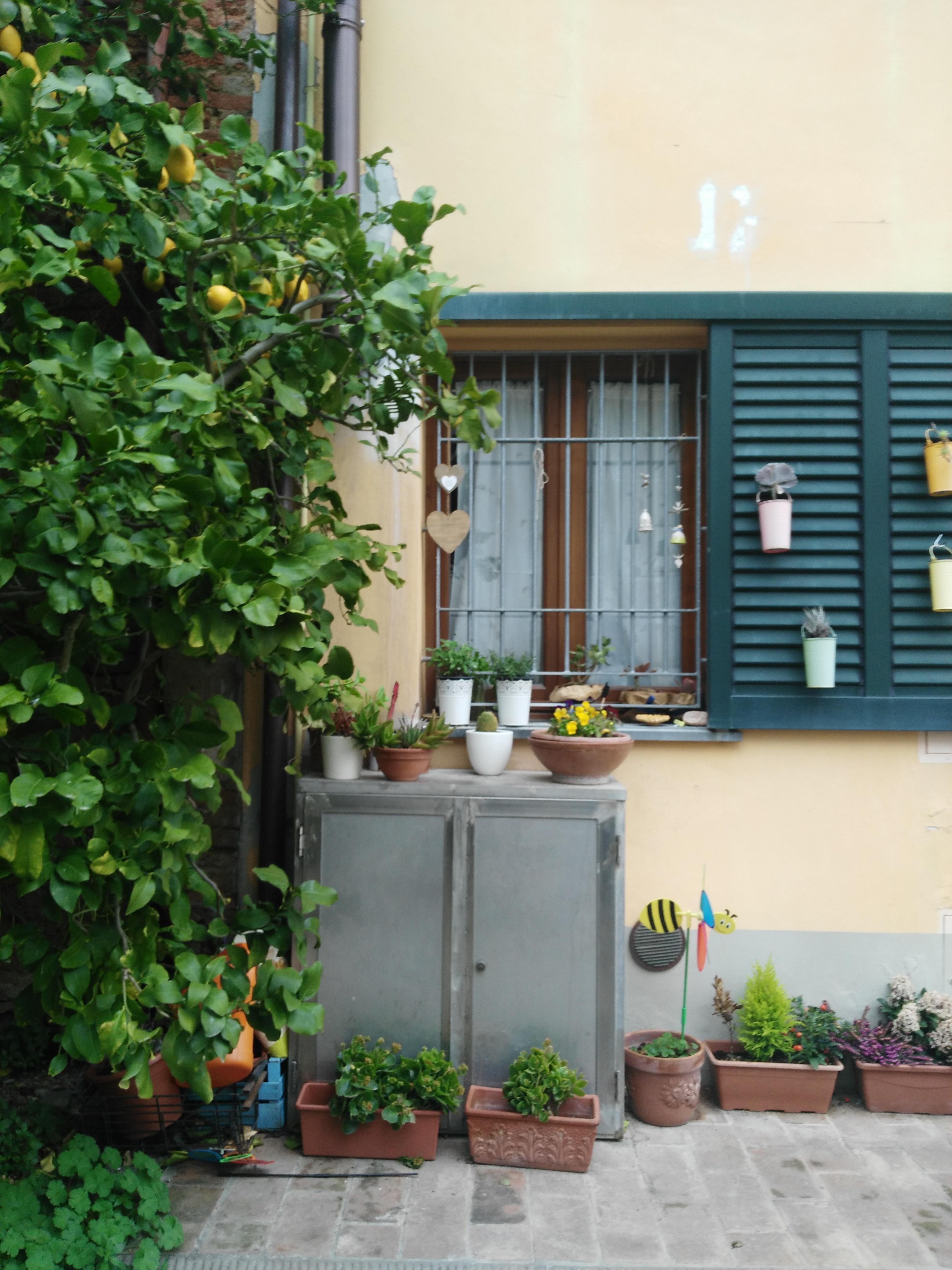 San Miniato, Toscana