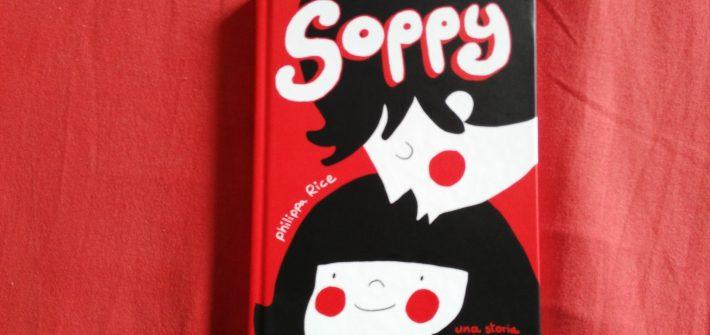 Soppy di Philippa Rice