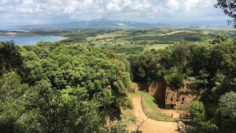 Parco di Baratti e Populonia